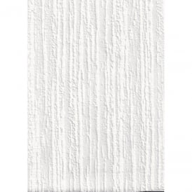 Bark White Blown Paintable Wallpaper 2737-27