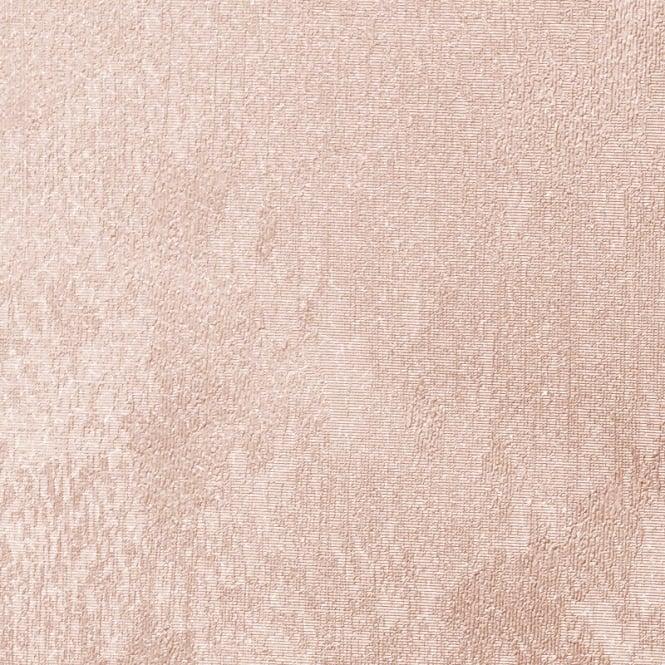 Crown Wallpaper Alexis Rose Gold Metallic Plain Wallpaper