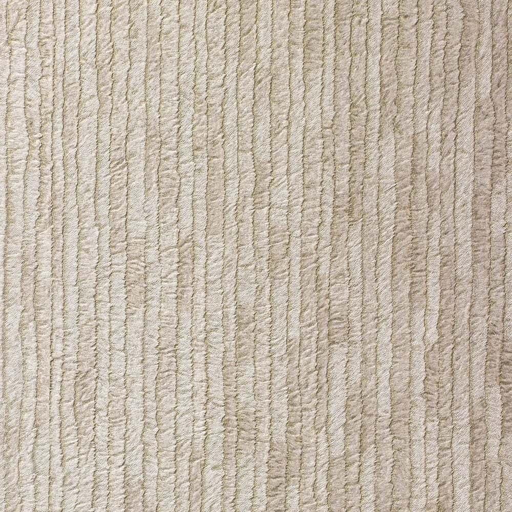 Bergamo Light Gold Leather Texture Wallpaper M1399