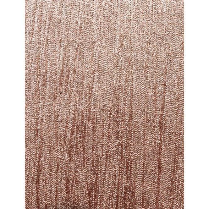Rose Gold Lustre Metallic Foil Shimmer Texture Wallpaper M1394