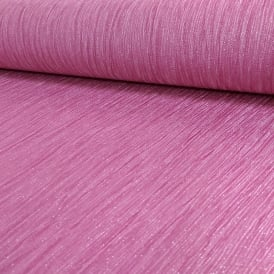 Crystal Glitter Pink Plain Wallpaper 9006