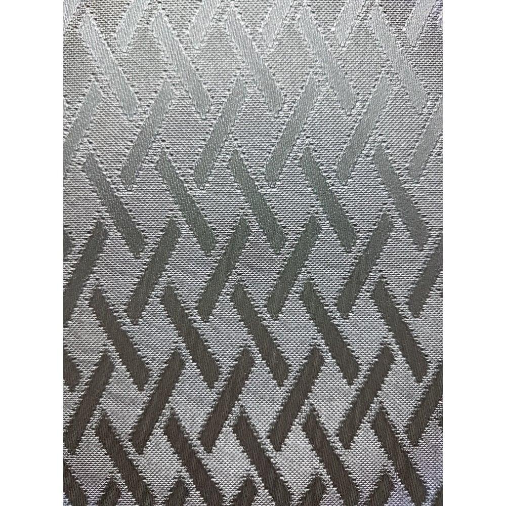 Debona Metallic Shimmer Silver Foil Wallpaper 3001