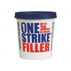 Everbuild One Strike Quick Dry Filler 1 Litre