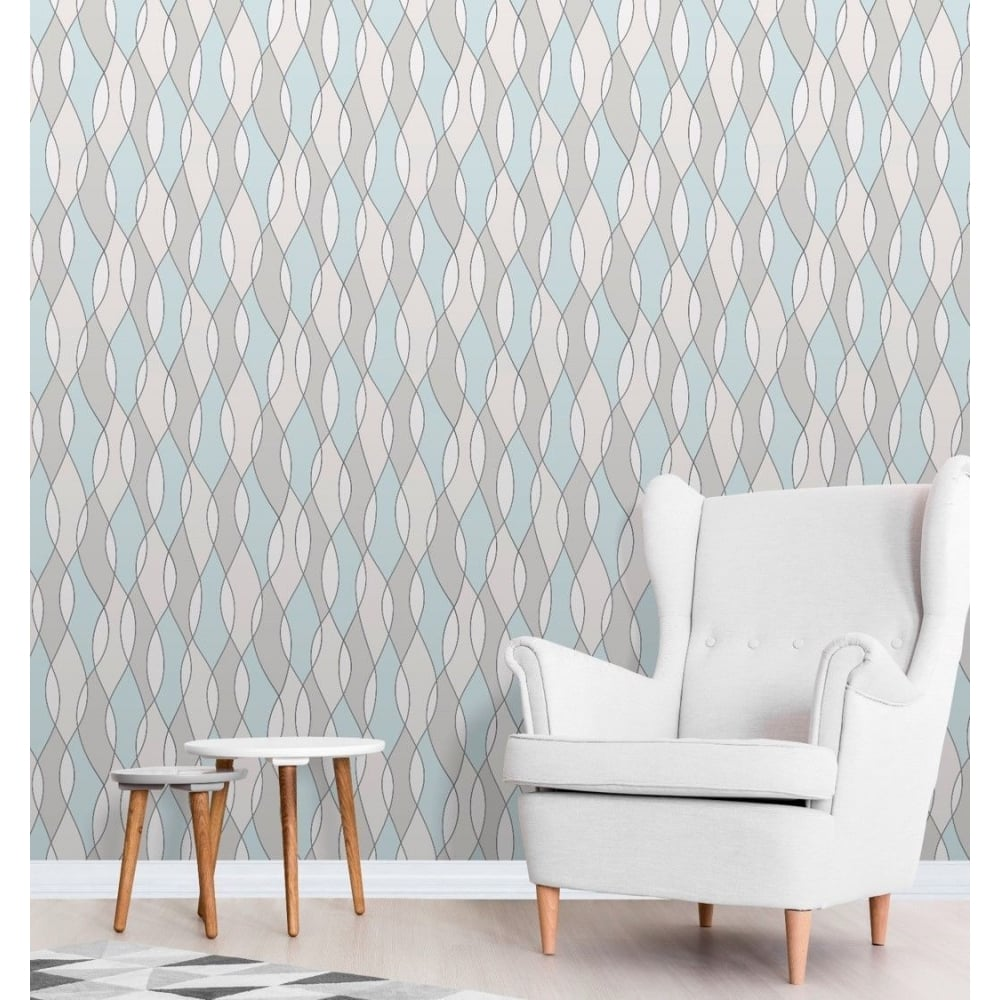 Must see Wallpaper Grey Duck Egg Blue - fine-decor-apex-wave-duck-egg-and-grey-wallpaper-fd42171-p2290-1029_image  Pictures_448493.jpg