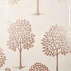 Fine D/écor FD42468 UK Tropica Animal Print Wpaper Yellow Papier Peint Jaune