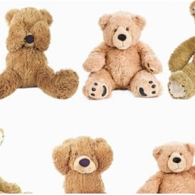 Teddy Bears Wallpaper 102710