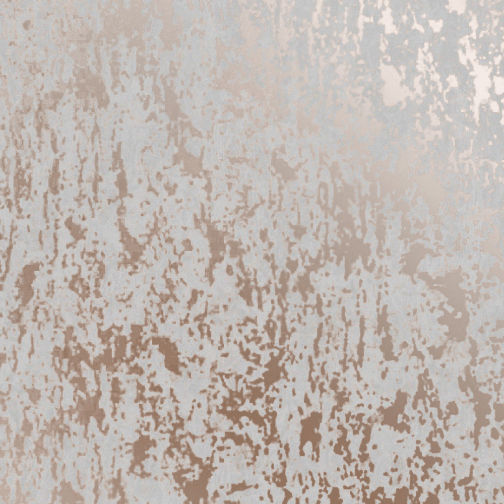 Graham Brown Milan Rose Gold Metallic Cork Wallpaper 106401