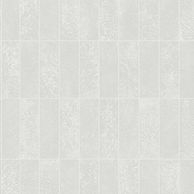 HOLDEN Igneous Faux Stone Effect White Tile Kitchen ...