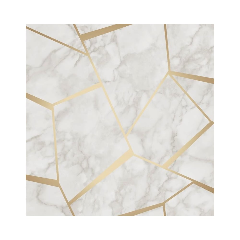 Download Wallpaper Marble Metallic - marblesque-fractal-white-and-gold-metallic-geometric-wallpaper-fd42265-p6149-2172_image  Trends_93785.jpg