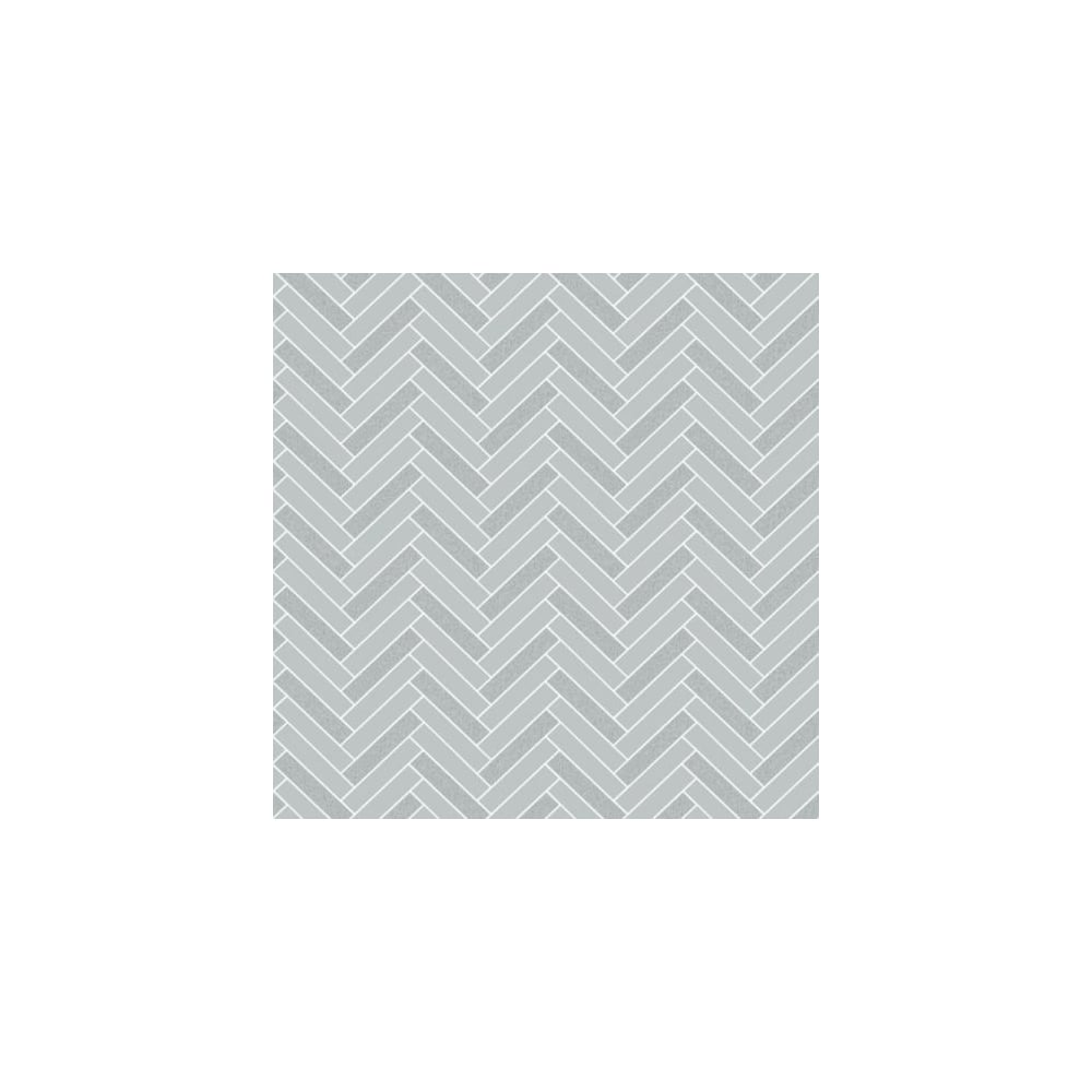 Rasch chevron grey glitter kitchen and bathroom wallpaper for Chevron wallpaper home uk