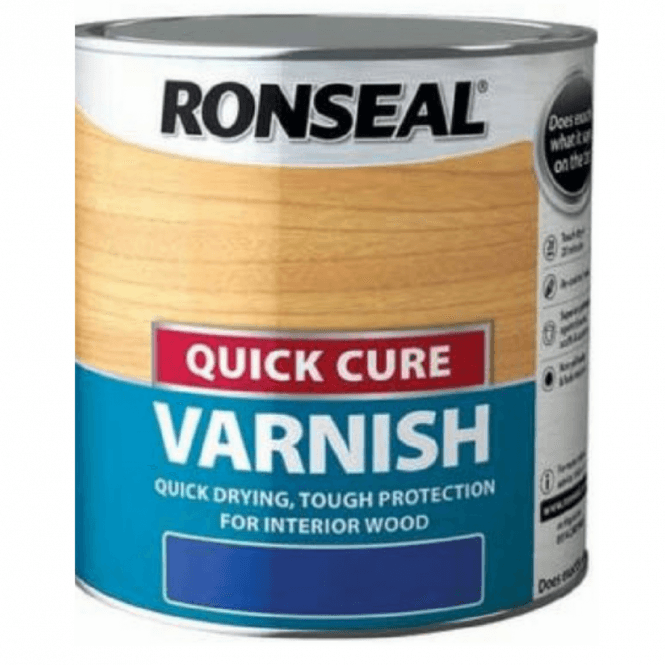 Ronseal quick dry interior varnish floor mats for my car