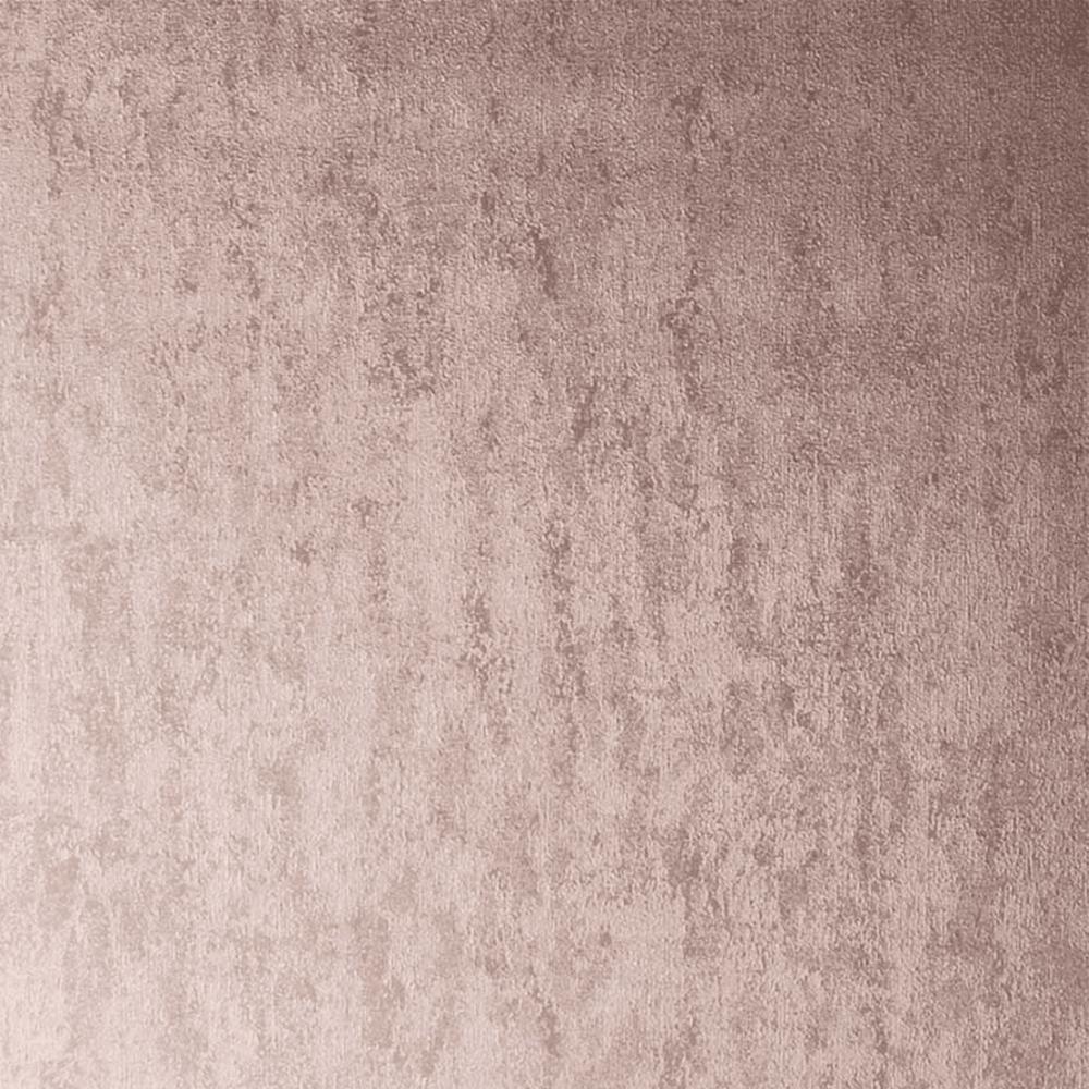 Superfresco Molten Rose Gold Plain Textured Wallpaper 104956